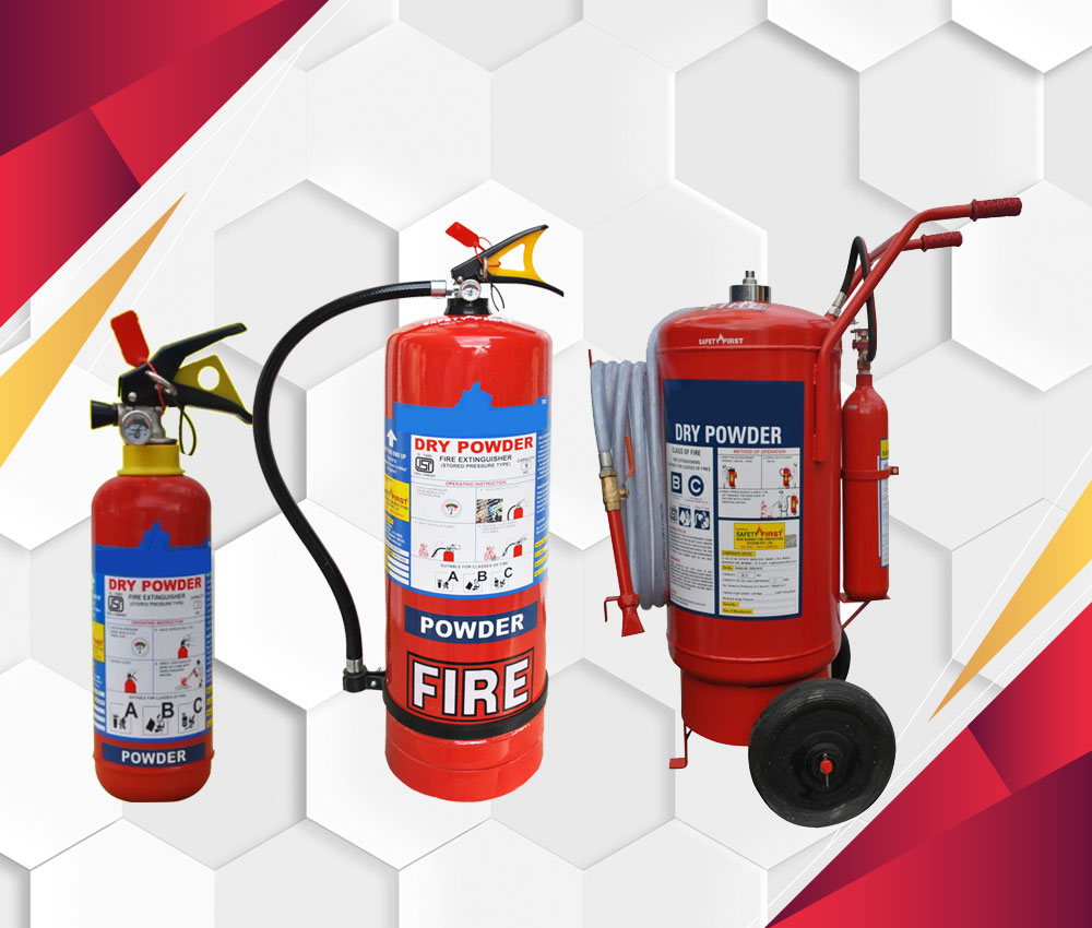 ABC Fire Extinguisher Refilling Dealers in Chennai