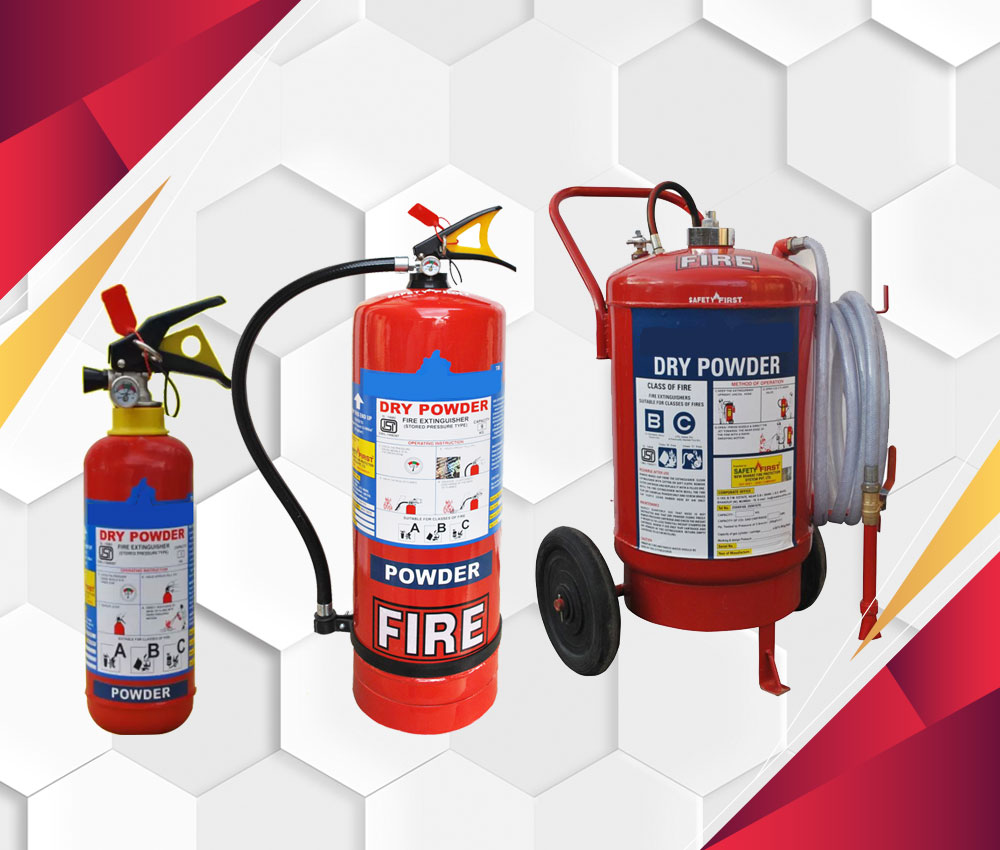 ABC Fire Extinguisher Refilling in Chennai Tamil nadu