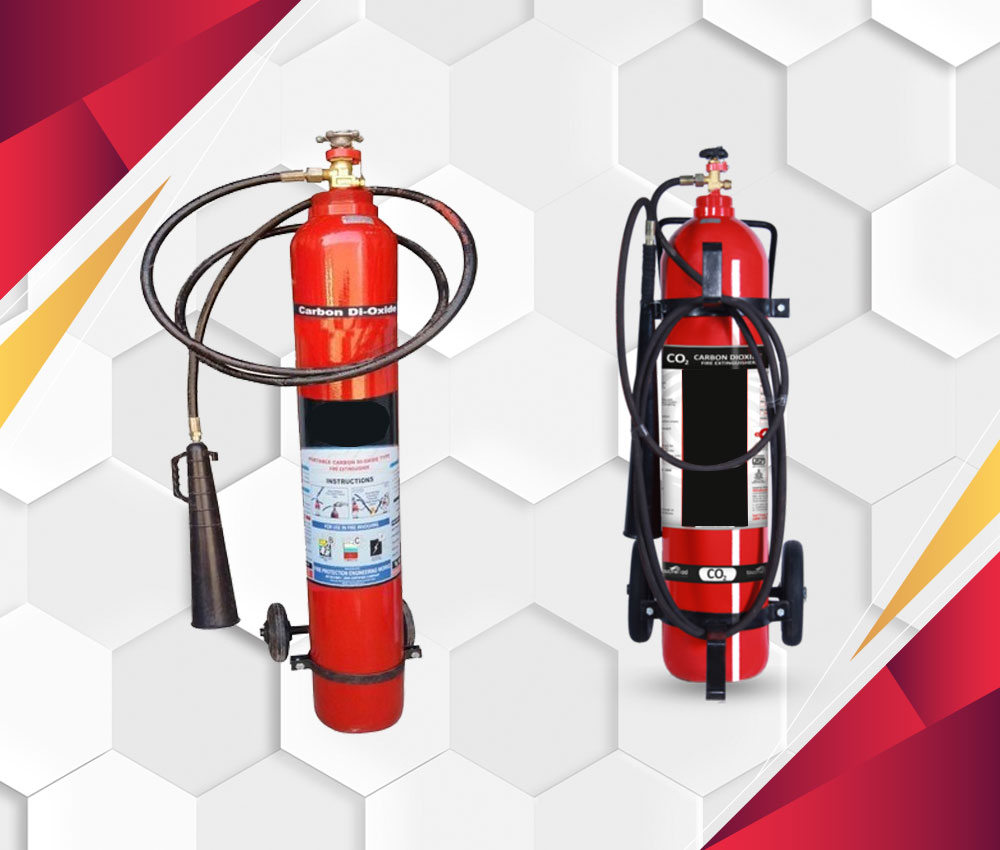 Co2 Fire Extinguisher Refilling Dealers in Chennai