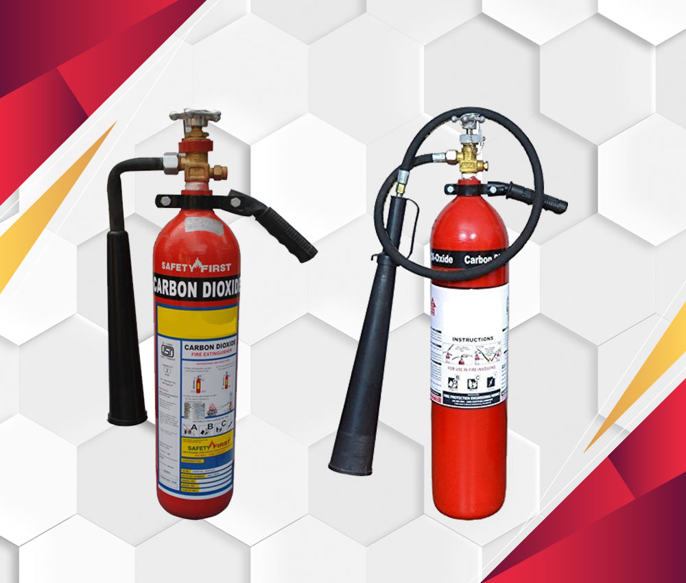 Co2 Fire Extinguisher Refilling in Chennai Tamil nadu
