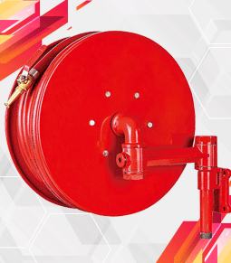 Fire Hose Reel Drum Dealers in Chennai