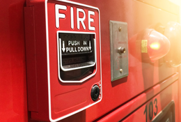 fire alarm system companies in chennai