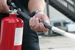 fire extinguisher service in chennai